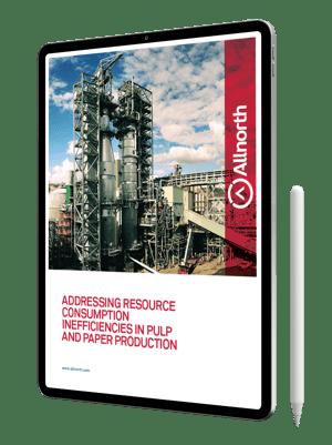 Allnorth_Addressing Resource Consumption Whitepaper_Cover Mockup